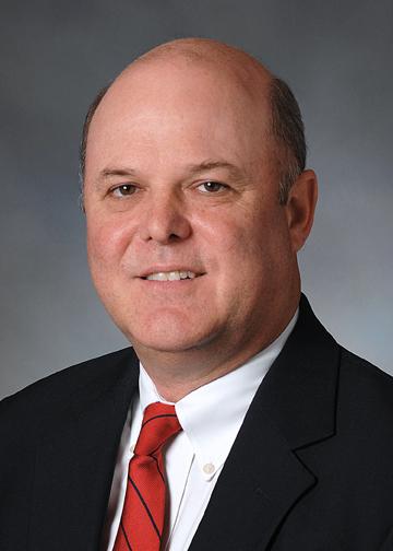 Scott Garber